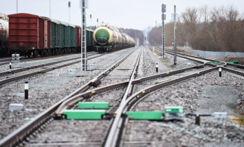 Latvijas dzelzceļš будет сотрудничать с крупнейшим грузоперевозчиком России