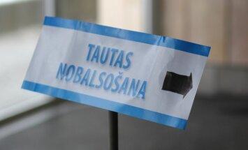Aprit divi gadi kopš valodas referenduma: eksperti neredz pārmaiņas sabiedrības integrācijā
