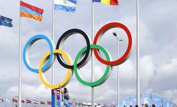 Latvijas karogu Soču olimpiskajā ciematā pacels 5.februārī