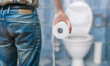 Рижская дума планирует построить общественный туалет за 90 000 евро