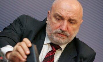 """Комиссия по изучению """"мешков ЧК"""" пожаловалась на пропажу дела Годманиса прокурору"""