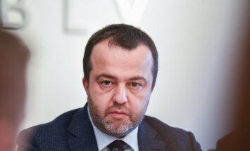 Совладелец ABLV Bank Бернис подал в полицию заявление на Илмара Римшевича