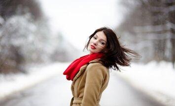 Ar ko papildināt savu garderobi? Ziemas modes aktualitātes