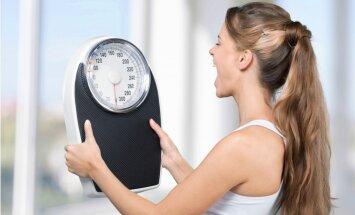 Deviņi ieteikumi ātrai svara zaudēšanai bez neizturamām diētām