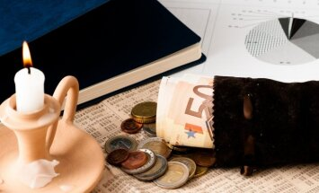 Laiks naudu aizdot, laiks paprasīt atpakaļ. Tautas metodes, kā atgūt parādus