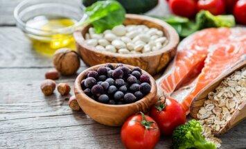 Пища для ума: 12 продуктов, которые улучшат работу вашего мозга