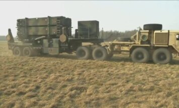 Polija par miljardiem dolāru pirks amerikāņu 'Patriot' raķetes