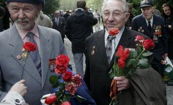 """""""Согласие"""" предложило закон, который обеспечит пособия всем ветеранам Второй мировой"""