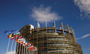 Petīciju par plašākām tiesībām Latvijas un Igaunijas nepilsoņiem EP skatīs rudenī