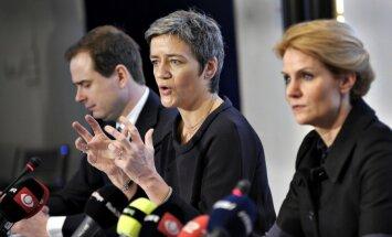 Еврокомиссар рассказала, как Литва может решить вопрос с разобранными ж/д путями в Латвию