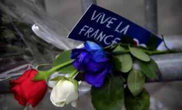 Uzbrukumi smagi ietekmējuši Francijas tūrisma industriju
