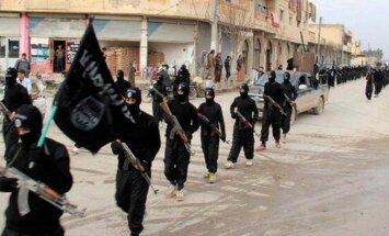 'Daesh' ir iespējas viltotu Sīrijas pasu izgatavošanai, paziņo ASV