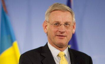 Karls Bilts: Uzticības krīze Rietumos