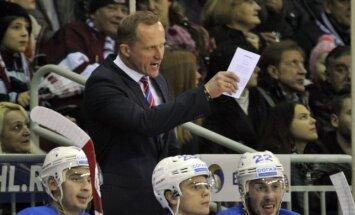 Toljati 'Lada' hokejisti Čeļabinskā saķer vēdera infekciju