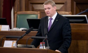 """Кандидат в новые лидеры """"Единства"""": мы должны прогнать из Риги """"прокремлевские власти"""""""