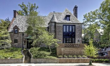 ФОТО: Уютное семейное гнездышко, в которое скоро переберется Барак Обама