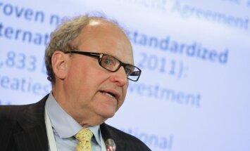 Latvija ir ekonomikas krīzes veiksmes stāsts, joprojām pārliecināts Oslunds