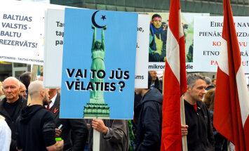 Nezināmais baida vairāk: kā Baltijā nepamanām imigrantu tūkstošus