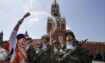 Ģenerālleitnants Hodžess neuzticas Krievijas informācijai par mācībām 'Zapad'