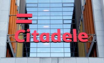'Citadele' investējusi pusmiljonu eiro mobilajā aplikācijā