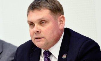 'Jaunā Vienotība' un Latgales partija vienojas par kopīgu startu vēlēšanās