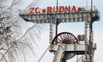 Zemestrīcē Polijā viens kalnracis gājis bojā, septiņi pazuduši