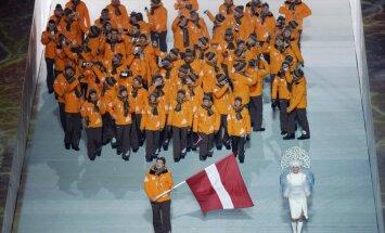 Прогноз: Латвия на Олимпиаде в Пхенчхане получит одну золотую медаль