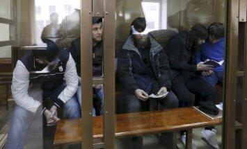 Лондон призывает Москву искать заказчиков убийства Немцова