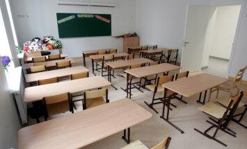Latvijas Rakstnieku savienība tic skolotāju spējai pašiem izvēlēties piemērotākos mācību materiālus