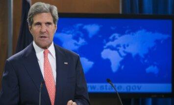 Kerijs: ASV un Ķīnas attiecības veidos 21.gadsimtu