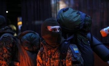 Pasaule var pazaudēt Ukrainu, pauž bažas 'Bloomberg'