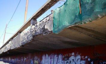 Salu tiltu par 8,74 miljoniem eiro rekonstruēs 'LNK Industries Group'