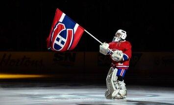 Miris leģendārais Monreālas 'Canadiens' prezidents un īpašnieks Molsons