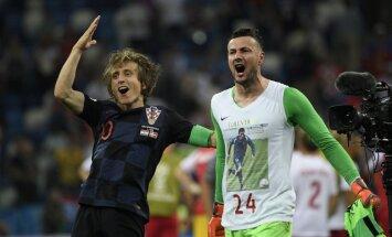 FIFA soda Horvātijas Futbola savienību