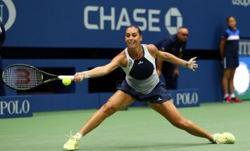 Itāliete Peneta izcīna savu pirmo 'Grand Slam' titulu