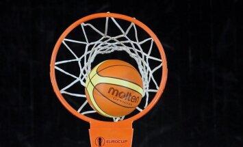 Latvijas U-18 basketbolistes Eiropas čempionāta B divīzijas finālspēlē piekāpjas Slovākijas vienaudzēm