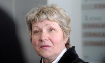 Milušam pēc izdošanas Latvijai būs jāizcieš iepriekš piespriestais cietumsods, pauž prokurore