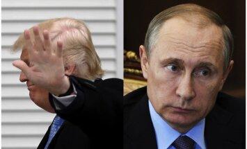 ЦРУ: Россия пыталась помочь Трампу победить на выборах