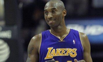 Braients kļūst par ceturto NBA spēlētāju ar 32 000 punktu