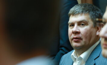 Valsts cenšas mākslīgi samazināt 'Conexus Baltic Grid' cenu, uztraucas Kalvītis