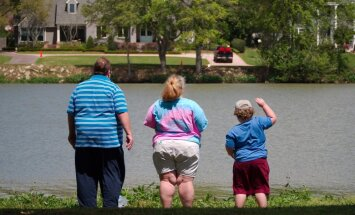 Veselības problēma, nevis pievilcības trūkums – kādu slimību risku palielina liekais svars