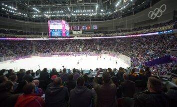 AHL hokejistiem atļauj piedalīties 2018. gada ziemas olimpiskajās spēlēs
