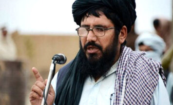 'Taliban' par jauno līderi pasludina Ahunzadu