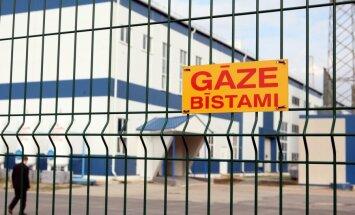'Latvijas Gāzes' sarunu procedūrā 35 miljonu eiro aizdevuma piesaistei seši pretendenti