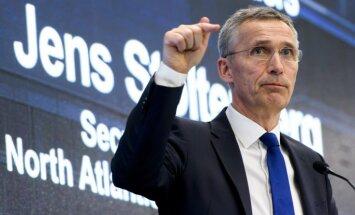НАТО высылает семерых россиян в связи с отравлением Скрипаля