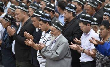 Klanu cīņas par varu var radīt nestabilitāti Uzbekistānā, uzskata Skudra