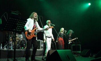 Gaidāmajam 'Pērkons Tribute' albumam radītas jau septiņas dziesmas