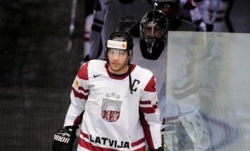 Latvijas sporta vēsture: 'Dzelzs vīram' Kārlim Skrastiņam būtu 44…