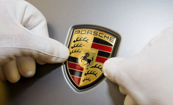 'Porsche' pavisam pārtraucis ar dīzeļdzinēju aprīkotu auto ražošanu