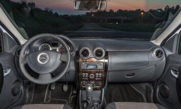 'AvtoVAZ' šefam izgatavo VIP modifikācijas žiguli